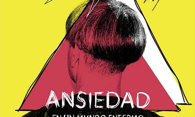 Nuevo disco de Billordo llamado Ansiedad en un Mundo Enfermo