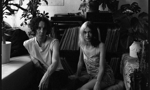 Entrevista a Olga Karatzioti-B y Leonard Kaage: Sello y música